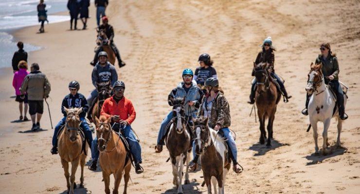 Virginia Beach Horseback