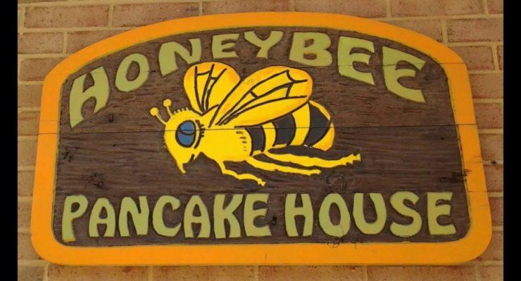 Honeybee Pancake House