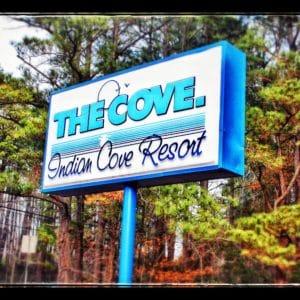 Indian Cove Resort