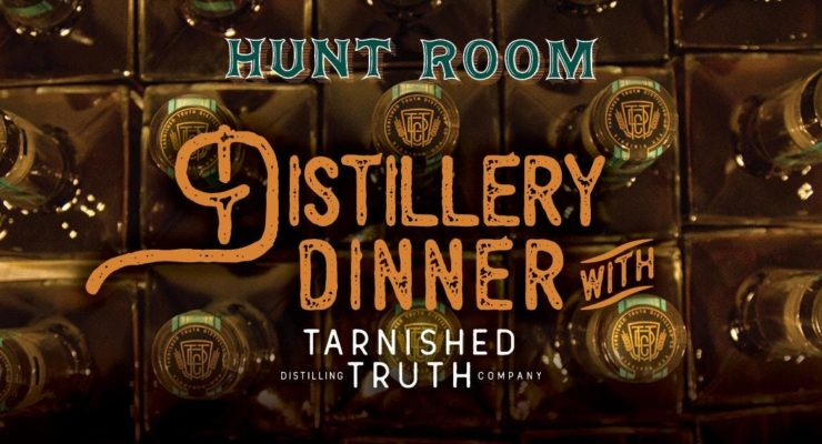 Tarnished Truth Distillery