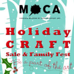 Holiday Craft Sale Family Fest
