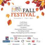 Fall Festival Craft Show