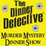 Interactive Comedy Murder Mystery Dinner Show