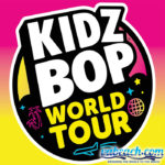 Event - KIDZ BOP WORLD TOUR