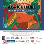 Celebrate Agriculture at Virginia Beach Farmers Market