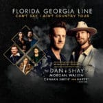 Florida Georgia Line – Can't Say I Ain't Country