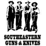 Southeastern Guns and Knives Gun Show