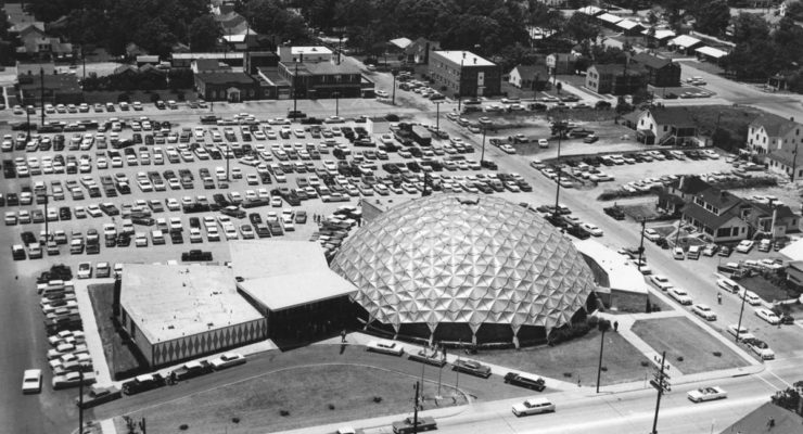 The Dome Virginia Beach