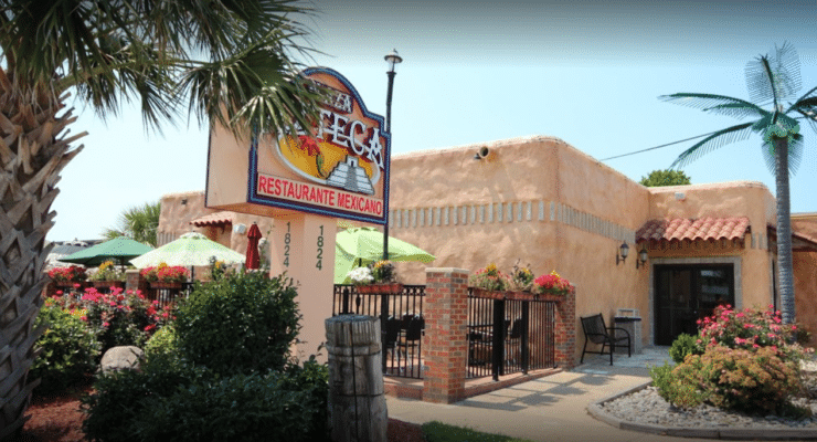 Plaza Azteca-Virginia Beach