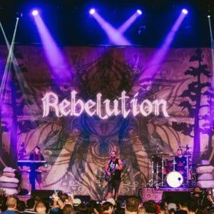 Rebelution Event Virginia Beach Va