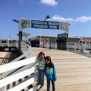 Pier Gift Shop VB