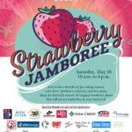 Strawberry Jamboree