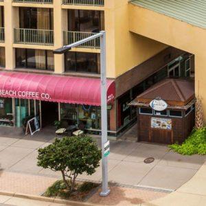 Virginia Beach Coffee Co.