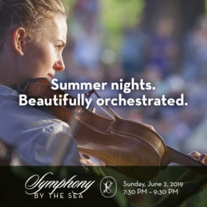 Symphony on the Lawn