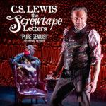 C.S. Lewis The Screwtape Letters