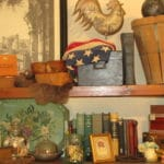 Rusted Rooster Vintage, Home & Artisan Market