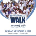 Virginia Beach Autism Speaks Walk