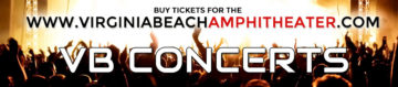 Virginia Beach Concert Tickets