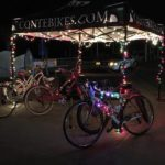Virginia Beach Events - HOLIDAY FAMILY BIKE NIGHT