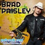 Event - Brad Paisley