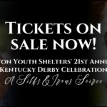 Event - Seton's Kentucky Derby Celebration: A Silks Irons Soiree