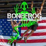 Virginia Beach Events - BONEFROG Challenge