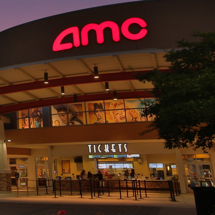 Virginia Beach MOVIE THEATERS