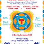 Event - Tidewater Quilters Guild Quilt Show