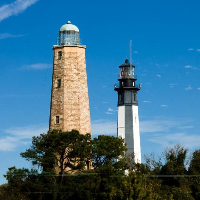 Virginia Beach HISTORICAL SITES
