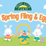 Event - Hunt Club Farm's Annual Easter Egg Hunt and Spring Fling