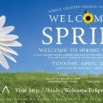 Event - Simply Crafted Presents Welcome to Spring