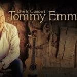Event - Tommy Emmanuel