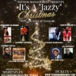 "Event - It's A ""JAZZY"" Christmas – Under The Stars!!"