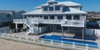 Beach Home Rentals Four Seasons