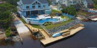 Beach Home Rentals Kids Kingdom