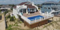 Beach Home Rentals Shore Elegance