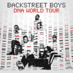 Event - Backstreet Boys: DNA World Tour