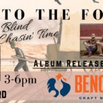 Event - Into The Fog Album Release Party at Benchtop Brewing