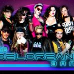 Event - The Deloreans live at Elevation 27