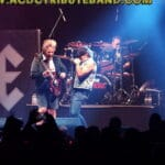 Event - Live Wire: The Ultimate AC/DC Experience live at Elevation 27