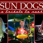 Event - Sun Dogs: A Tribute To Rush live at Elevation 27