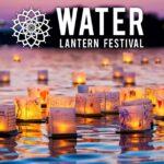 Event - Water Lantern Festival