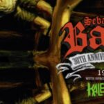 Event - Sebastian Bach – Slave to the Grind Tour at Elevation 27