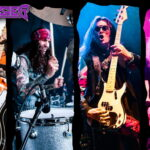 Event - The Dead Daisies