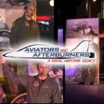 Aviators & Afterburners: A Naval Airpower Legacy