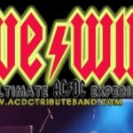 Event - Live Wire: The Ultimate AC/DC Experience at Elevation 27