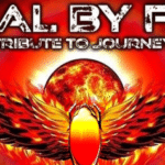 Event - Trial By Fire: The Ultimate Journey Tribute at Elevation 27