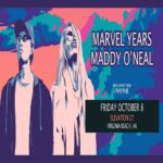 Event - Marvel Years and Maddy O'Neal at Elevation 27