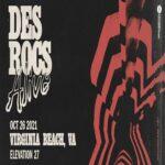 Event - Des Rocs! at Elevation 27