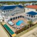 Beach Home Rentals A Crown Jewel